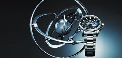 Casio Unveils the Newest EDIFICE Timepiece With Smart Phone Link Technology