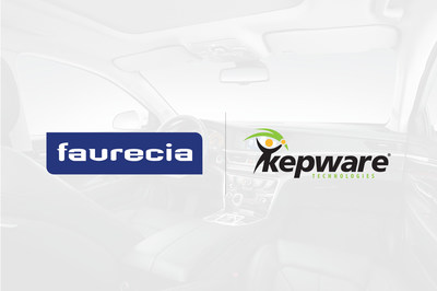Kepware's IoT Gateway provides industrial data to the global leader in automotive equipment and its customers