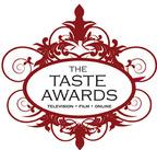 The TASTE AWARDS.  (PRNewsFoto/TasteTV)