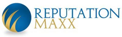 Reputation Maxx.  (PRNewsFoto/Reputation Maxx)
