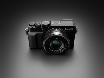PANASONIC LUMIX LX100 NAMED AS 2015 CES INNOVATION AWARDS HONOREE