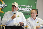 Quaker State and Hendrick Motorsports Announce Expansion of Long and Successful Relationship