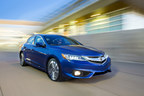 The 2016 Acura ILX Redesigned, Reengineered and Reborn as an Even Stronger, More Athletic, and More Refined Sports Sedan