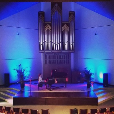 Juilliard Stars Take the Stage in Back-to-Back Concerts During the Coral Ridge Presbyterian Church