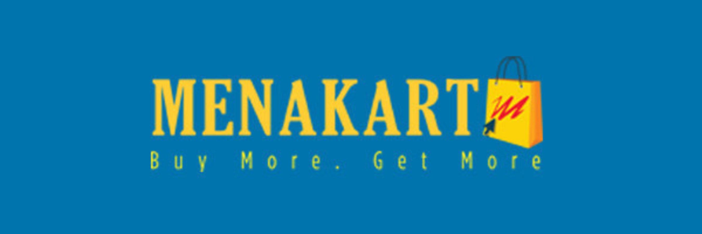 Online shopping in UAE (Menakart) (PRNewsFoto/Menakart)