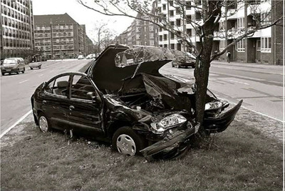 Teens Against Drunk Driving Prevents Automobile Accidents.  (PRNewsFoto/Teens Against Drunk Driving)
