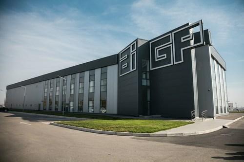 Abdi İbrahim Global Pharm Production Facility - Almaty, Kazakhstan (PRNewsFoto/Abdi İbrahim)