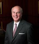 Jerry Nix, Vice Chairman and CFO, Genuine Parts Company. (PRNewsFoto/Genuine Parts Company)
