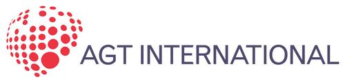 AGT International Logo. (PRNewsFoto/AGT International)