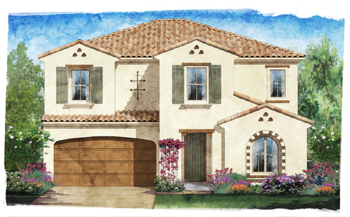 Standard Pacific Homes Announces July 13 Grand Opening Of New Community Within San Diego's