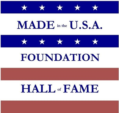 Made in the USA Foundation Hall of Fame (PRNewsFoto/Made in the USA Foundation)