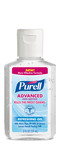 PURELL(R) Advanced Hand Sanitizer Receives Travelers' Choice Award from TripAdvisor.  (PRNewsFoto/GOJO Industries, Inc.)