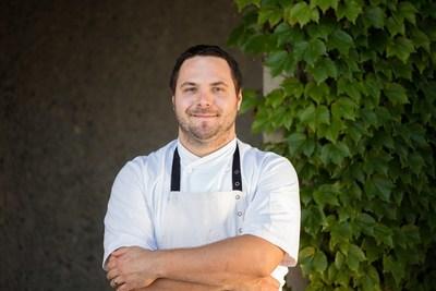 Executive Chef Carl Shelton