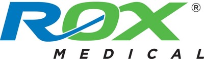 ROX Medical Logo. (PRNewsFoto/ROX Medical)