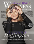 "Huffington Post co-founder, Arianna Huffington, is set to discuss ""How Sleep is Revolutionizing the Workplace"" at the 8th Annual Employer Healthcare & Benefits Congress, Sept. 26-28, 2016, in Washington, D.C."