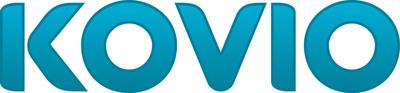 Kovio Logo.  (PRNewsFoto/Kovio, Inc.)