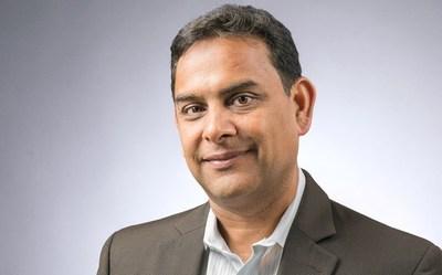 Manish Kothari, president of SRI Ventures and vice president of SRI International