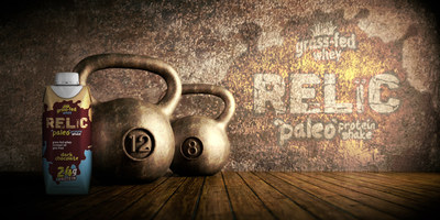 RELiC Paleo Is a Delicious Addition to the Active Paleo Lifestyle