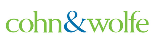 Cohn & Wolfe awarded PRWeek's 2013 Agency of the Year.  (PRNewsFoto/Cohn & Wolfe)