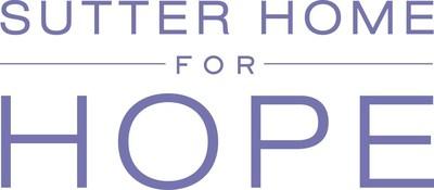 Sutter_Home_for_Hope_Logo