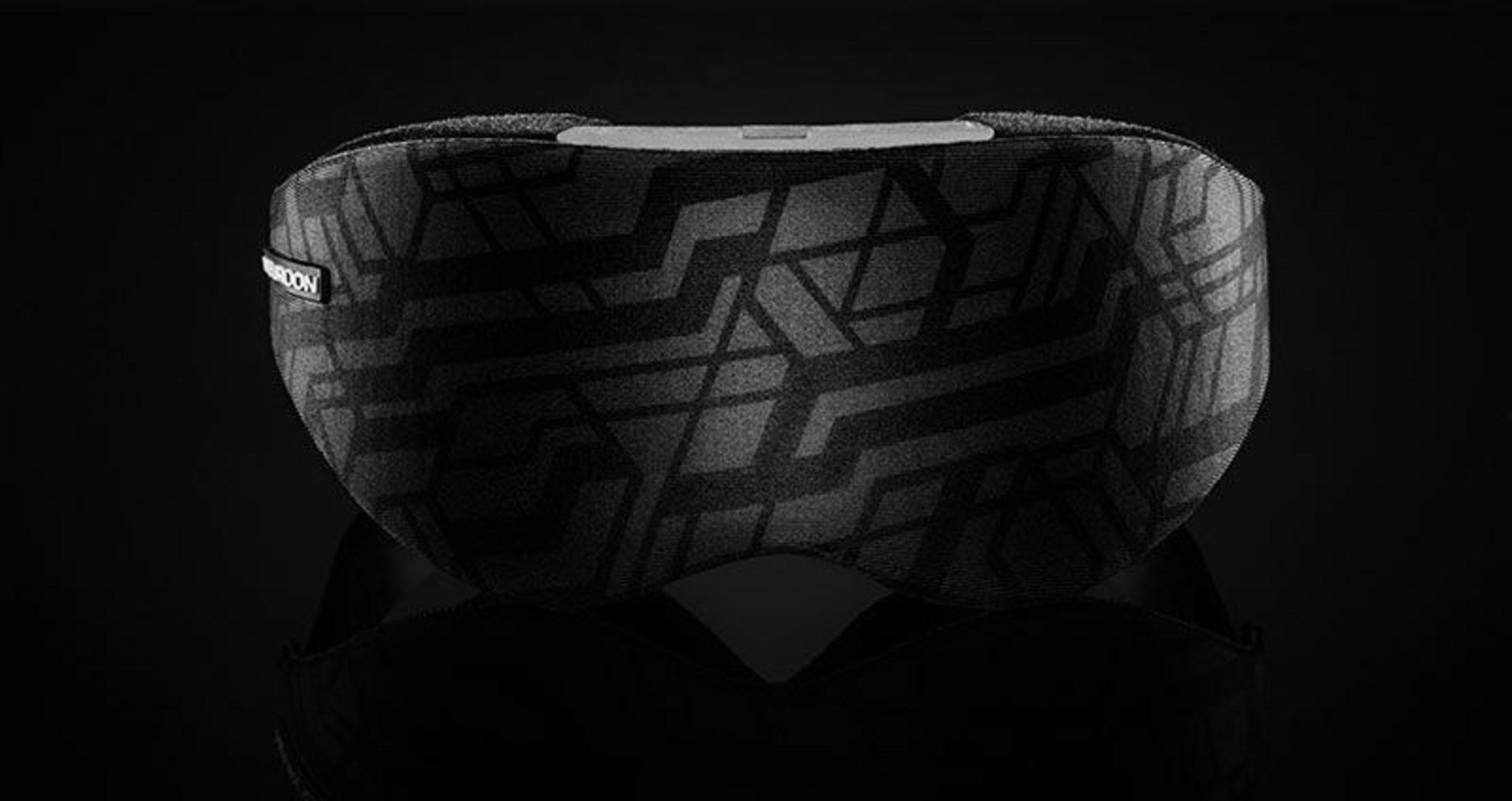 Neuroon - the intelligent sleep mask (PRNewsFoto/Inteliclinic)