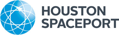 The official logo of the proposed Houston Spaceport. (PRNewsFoto/Houston Airport System)