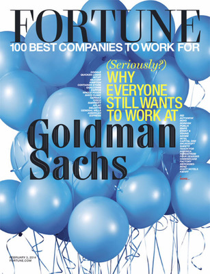 """PCL Construction Ranked #59 on FORTUNE's """"100 Best Companies to Work For"""" List"""
