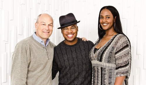 Grammy Award-Winning Superstar Ne-Yo Moves to Motown; Ne-Yo Appointed Senior Vice President of A&R,