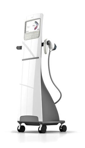 VelaShape III - Mastering Body Treatments (PRNewsFoto/Syneron Medical Ltd.)