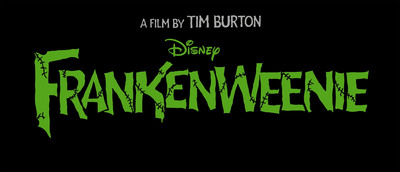 Disney Launches The Art Of Frankenweenie Exhibition.  (PRNewsFoto/Walt Disney Studios)