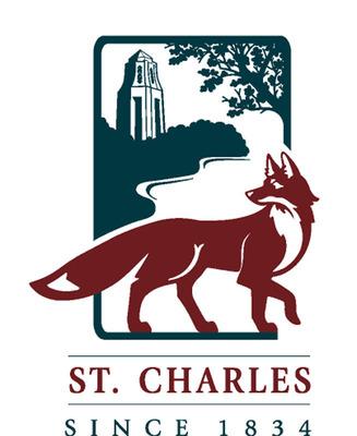St. Charles, Illinois.