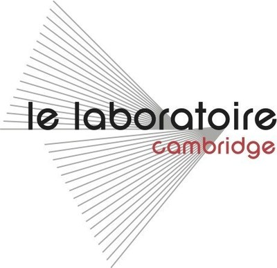 Le Laboratoire Logo