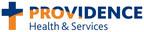 Providence Health & Services logo (PRNewsFoto/Providence Health & Services)