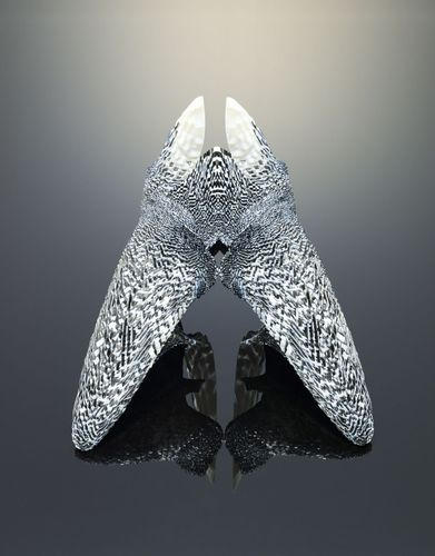 Objet Showcases Latest 3D Printing Innovations at EuroMold 2012