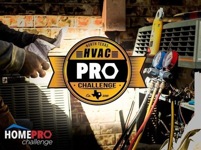 The Home Pro Challenge for HVAC technicians to be held on April 9, 2016 at A#1 Air in Lewisville