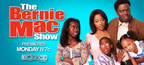Bounce TV will air the The Bernie Mac Show Monday-Friday with back-to-back episodes from 8:00-9:00 pm (ET) beginning June 1. The sitcom joins The Hughleys (7:00-8:00pm) and The Parent 'Hood  (6:00-7:00 pm) in Bounce TV's early evening line-up. Bounce TV is the fastest-growing African-American (AA) network on television and has become the #2 most-watched among all AA networks.  The network airs on the digital broadcast signals of local television stations and corresponding cable carriage and features a programming mix of original and off-network series, theatrical motion pictures, specials, live sports and more.