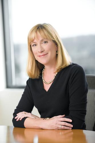 Neustar Names Lisa Hook Chief Executive Officer, Succeeding Jeffrey E. Ganek Who Remains Chairman