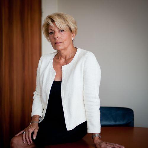 Trophées des femmes de l'industrie 2012 : Viviane Chaine-Ribeiro, Presidente de Lefebvre Software,