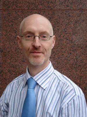 Stephen Entwistle. (PRNewsFoto/Strategy Analytics)