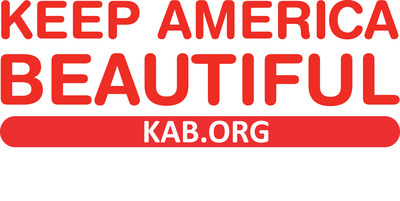 Keep America Beautiful logo.  (PRNewsFoto/Keep America Beautiful, Inc.)