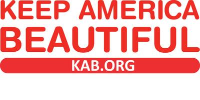 Keep America Beautiful logo.