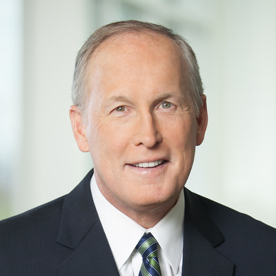 Kevin M. McMullen, Outgoing Chairman, CEO and President, OMNOVA Solutions, Effective December 1, 2016
