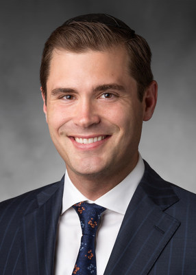 Yair Katz, CFO of Long Beach Memorial, Miller Children's & Women's Hospital Long Beach and Community Hospital Long Beach, Selected As Among Nation's Top Health Care Executives Under Age 40