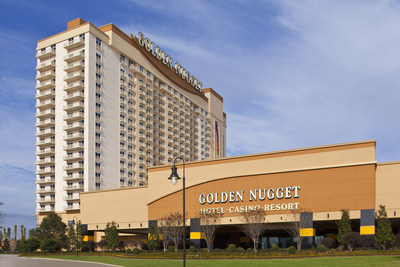 Golden Nugget Lake Charles Now Open