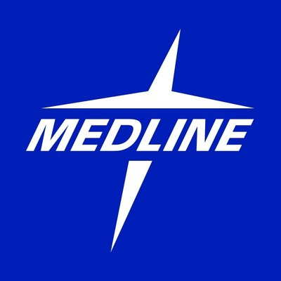 Medline Logo (PRNewsFoto/COMS Interactive, LLC)