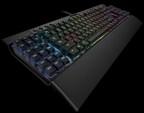 Corsair Gaming K95 RGB Keyboard (PRNewsFoto/Corsair)