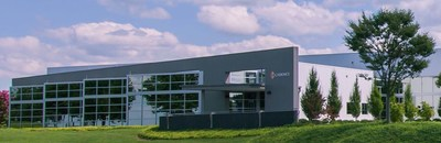 Cadence, Inc. headquarters located in Staunton, VA.