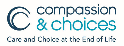 Compassion & Choices logo.