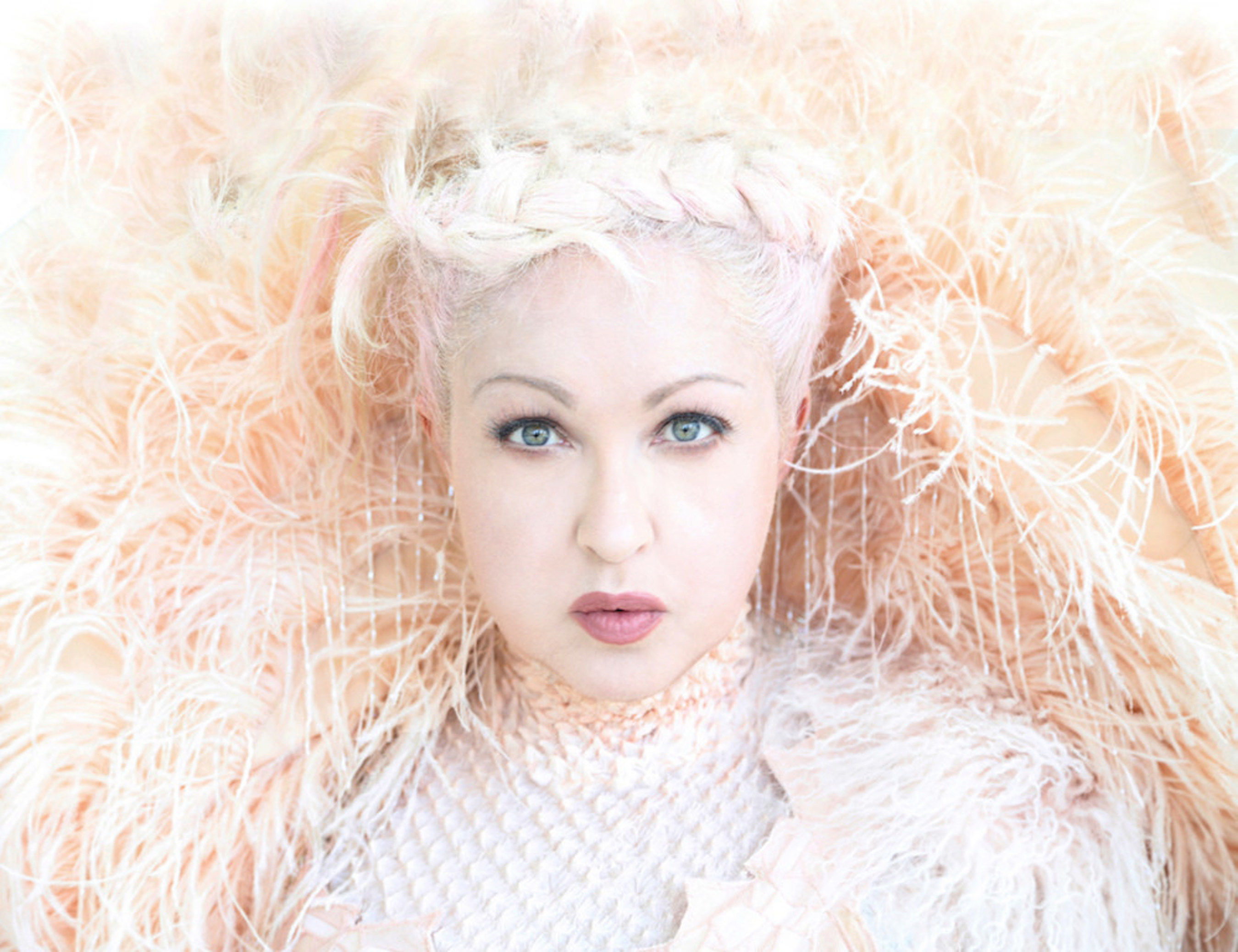 Pop Icon Cyndi Lauper Says 'I'm PsO Ready' To Talk about My Life with Psoriasis
