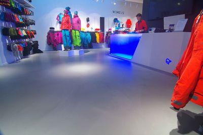 Flowcrete Asia Unveils New Artistic Resin Flooring Range